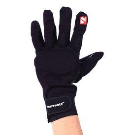 FLG-01 Handskar Linemen, OL,DL, Svart