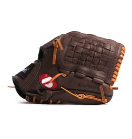 "GL-120 Competition baseball glove, 12"" genuine leather, outfield, Brown"