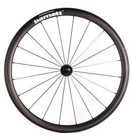 "barnett WRC-01 25"" Carbon wheels, Bike (x2)"