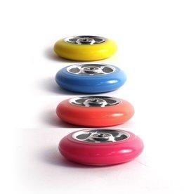 USR Skating wheels, colored