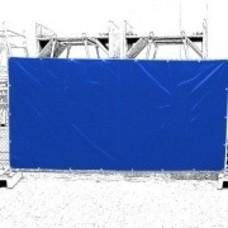 PE hekwerkkleed NVO 1.76mtr x 3.41mtr doos á 20 stuks