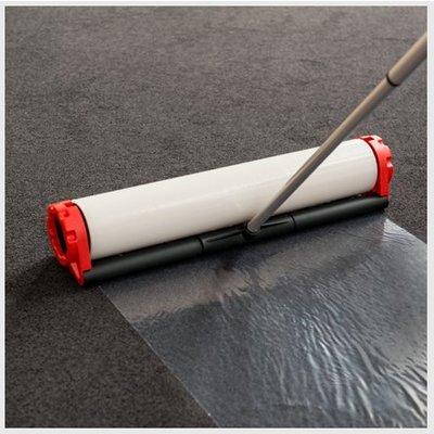 Dispenser tbv PrimaCover Hardfloor en Carpet