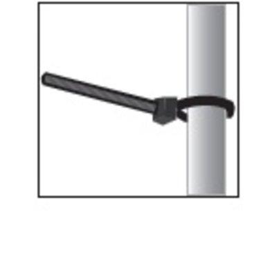 Kabelbinders - Tiewrap per 100 stuks