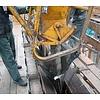 Stortbroek, voor kubels van 350 tot 3000 liter