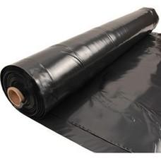T200 bouwfolie zwart
