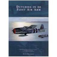 Dutchies' in de Fleet Air Arm - Nico Geldhof