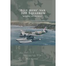 Alle Hens van 320 Squadron - Nico Geldhof