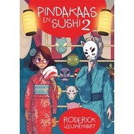 Pindakaas en Sushi 2 - Roderick Leeuwenhart