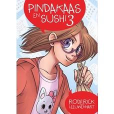 Pindakaas en Sushi 3 - Roderick Leeuwenhart