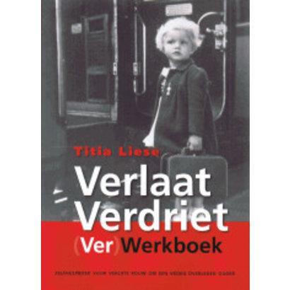 Verlaat Verdriet (Ver)Werkboek - Titia Liese