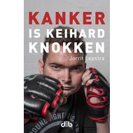 Kanker is Keihard Knokken - Jorrit Lepstra