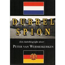 Dubbel Spion - Peter van Wermeskerken
