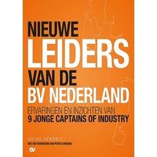 Nieuwe leiders van de BV Nederland - Onno Aerden
