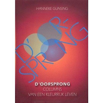 D'oorsprong - Hanneke Gunsing