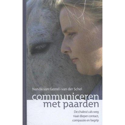 Communiceren met paarden - Nanda van Gestel-van der Schel