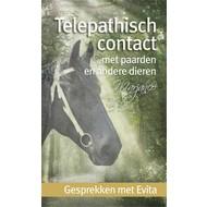 Telepathisch contact met paarden en andere dieren - Marjanco