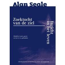 Zoektocht van de ziel - Alan Seale