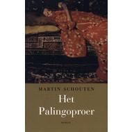 Het Palingoproer - Martin Schouten