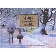 Rup en de vreemde vogel - Johanna Koelman