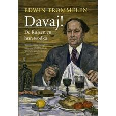 Davaj! door Edwin Trommelen