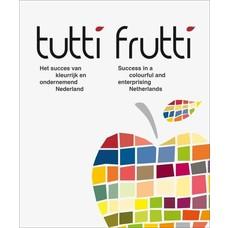 Tutti Frutti - Saskia Maarse