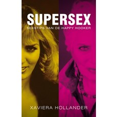 Supersex - Xaviera Hollander