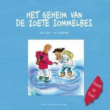 Het geheim van de zoete sommelbes - Marianne Witte en Annette van Ruitenburg