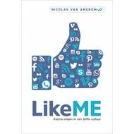 Like me - Nicolas van Amerom