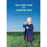 Gun ieder kind een rookvrije start - Sylvia Heddema