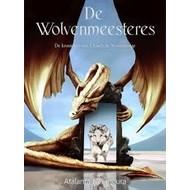 De wolvenmeesteres | 5 - Atalanta Nèhmoura
