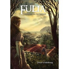 Fulia #1 - Joost Uitdehaag