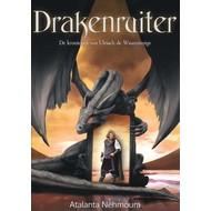 Drakenruiter | 2 - Atalanta Nèhmoura