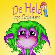 De held op sokken - Sander Goudzwaard en Chuck van Loenen