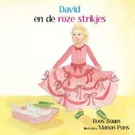 David en de roze strikjes - Roos Boum