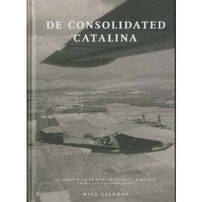 De Consolidated Catalina - Nico Geldhof