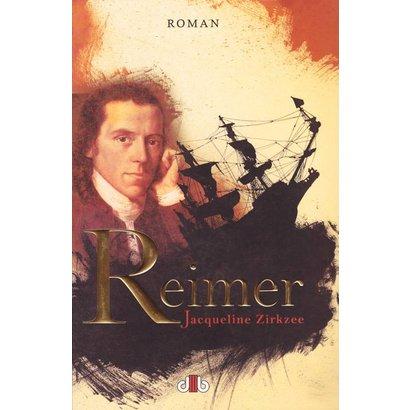 Reimer - Jacqueline Zirkzee