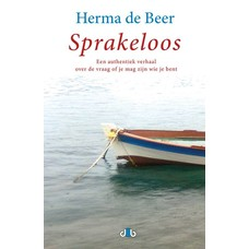 Sprakeloos - Herma de Beer