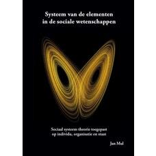 Systeem van de elementen in de sociale wetenschappen - Jan Mul