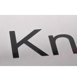 KNOBLOCH Klebeschrift - klein