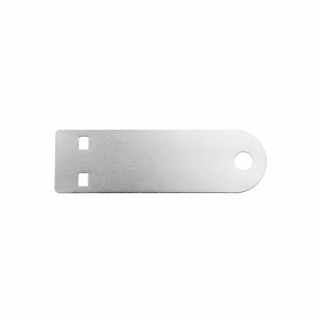 KNOBLOCH Schlüssel zum Öffnen von Namensschild MAXAV1