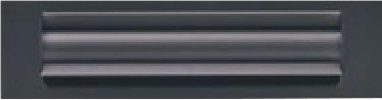 KNOBLOCH Briefeinwurf gedämmt 310 mm