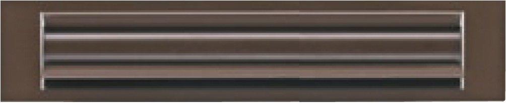 KNOBLOCH Briefeinwurf gedämmt 400 mm