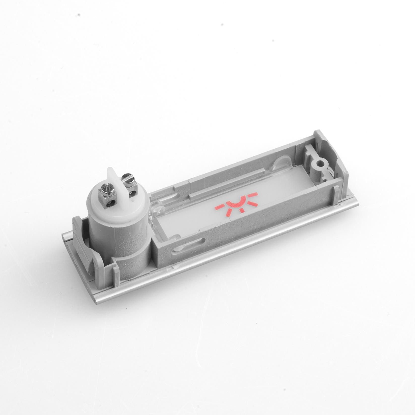 KNOBLOCH Aluminium-Lichttaster