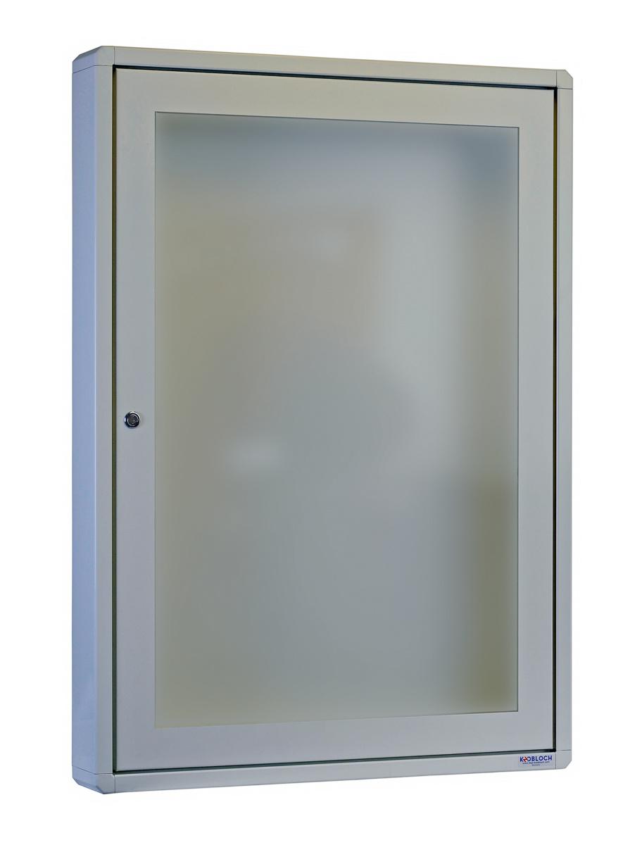 KNOBLOCH Window3-W Schaukasten