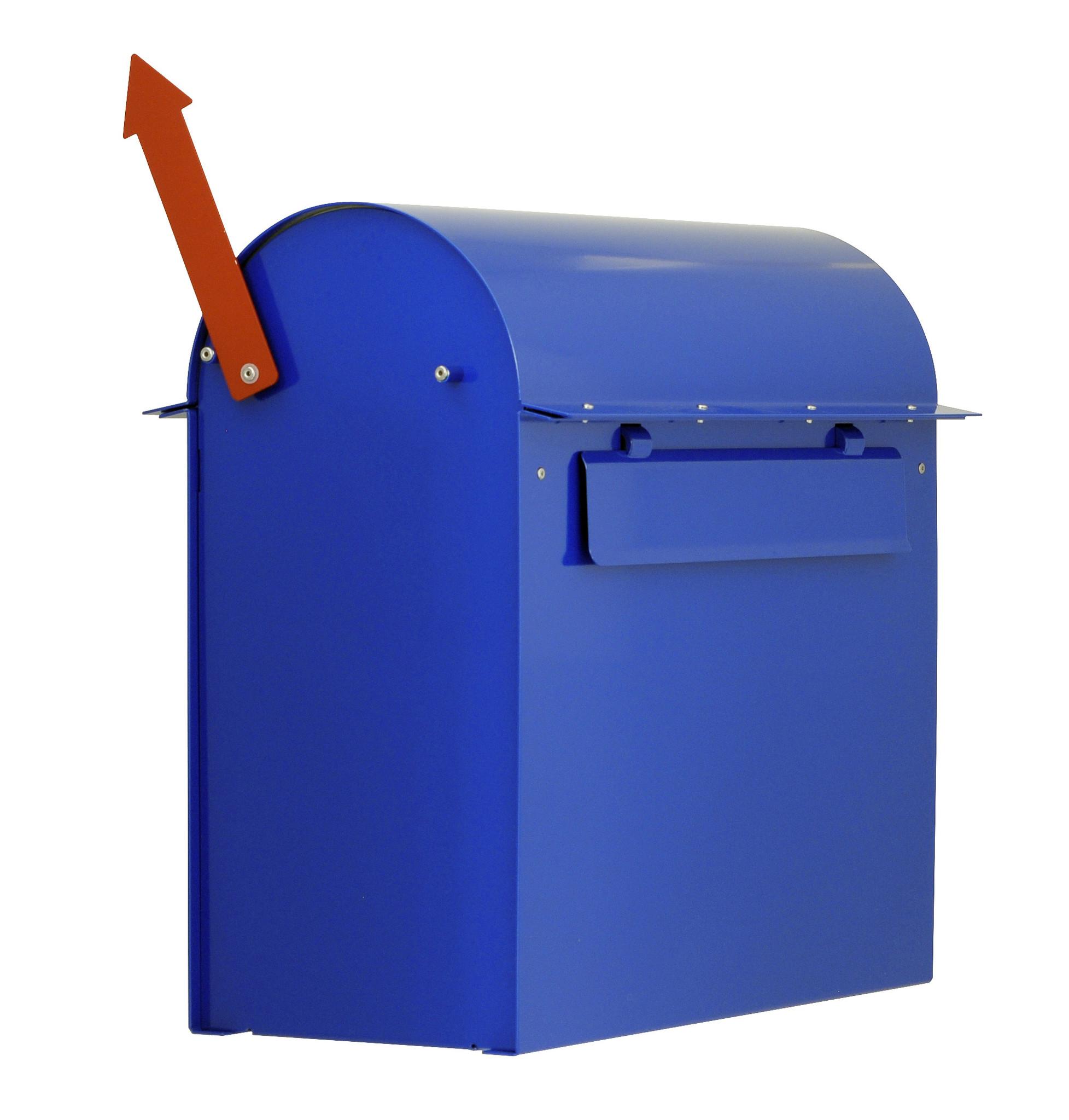 KNOBLOCH Briefkasten BIG MAX