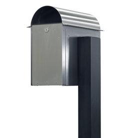 KNOBLOCH Adapterplatte für Briefkasten