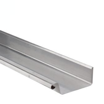VMZINC zinken bakgoot 30 0,8 - 1 meter