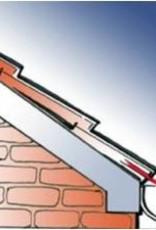 Feyts Dakgootbeugel renovatie goot mast 37 met steun