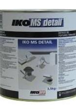 Iko Pro IkoProtect MS detail 1,5 kg waterdicht maken van diverse dakdetails