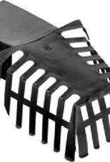 Feyts PE bladvanger 6x10 Zwart